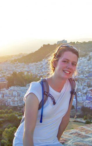 Kelly Danforth | Alumna